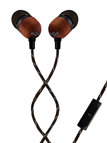 House of Marley Smile Jamaica EM-JE041-SB in-Ear  Amazon.in  Electronics f3698140ff749