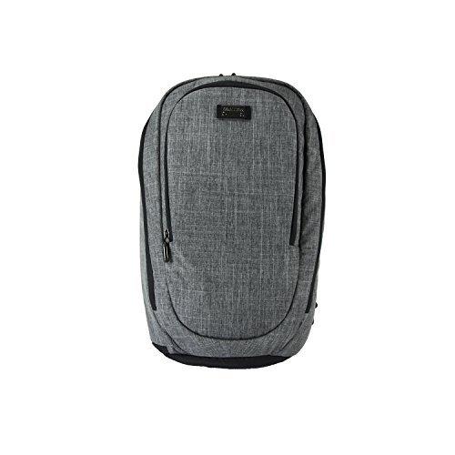 CO.alition Federal Backpack, Cement/Light Grey [並行輸入品] B075PXJMFG