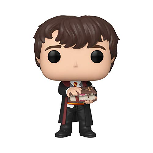 Pop! Harry Potter Harry Potter - Neville w/Monster Book