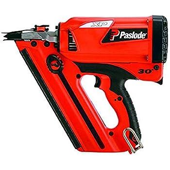 Paslode 905600 Cordless Xp Framing Nailer Battery And