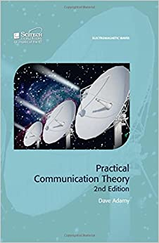 Practical Communication Theory (Electromagnetics and Radar)