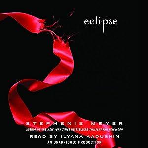 Eclipse Hörbuch