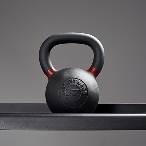 Rep 14 kg Kettlebell for Strength and Conditioning by Rep Fitness (Image #1)