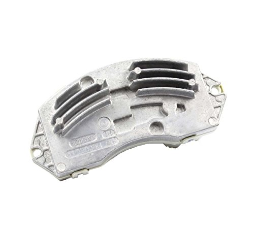 GooDeal Blower Motor Resistor Regulator fits BMW E90 325 330 335 E70 X5 F25 X3 X1 (Motor Bmw Blower 325)