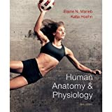 Human Anatomy and Physiology, Books a la Carte Plus MasteringA&P with EText Package, and Get Ready, Marieb, Elaine N. and Hoehn, Katja, 0321865669