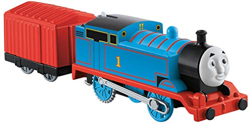 Thomas the Tank Engine Baby & Toddler Toys - Best Reviews Tips