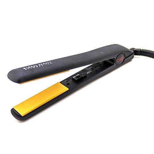 Kipozi Hair Straightener Brush With Steam Flat Iron Brush