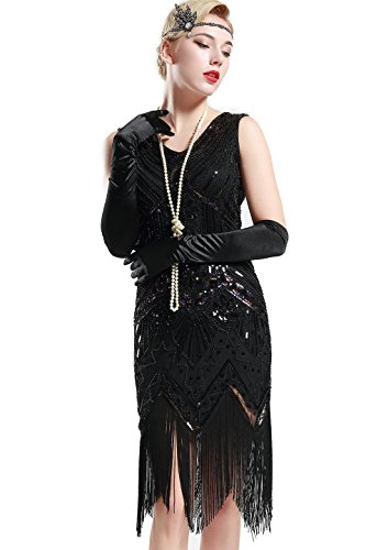 20s and 30s inspired dresses - 4