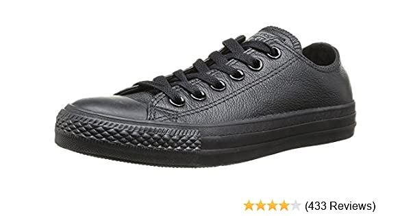 4569e1fe Amazon.com | Converse Women's Chuck Taylor All Star Leather Ox | Fashion  Sneakers