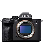 Sony NEW Alpha 7S III Full-frame Interchangeable Lens Mirrorless Camera