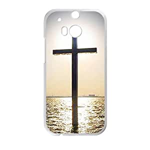 Calvaire Personalized Durable Case for HTC One M8