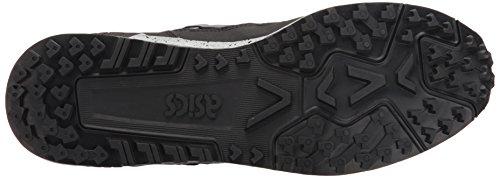 ASICS Herren Gel-Lyte MT Fashion Sneaker Schwarz Schwarz