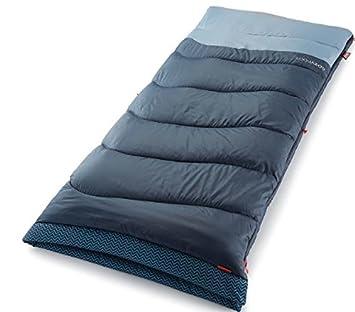 Coleman - Saco de dormir para pies, color azul, azul: Amazon.es: Deportes y aire libre