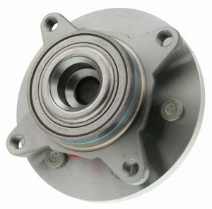 National 515094 Front Wheel Bearing and Hub Assembly