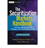 img - for [(The Securitization Markets Handbook: Structures and Dynamics of Mortgage- and Asset-Backed Securities )] [Author: Anne Zissu] [Oct-2012] book / textbook / text book