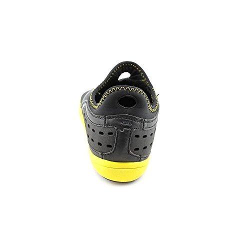 Fila Movement Ladies Sneakers In Tessuto Nero Scarpe Gre New Eu 39