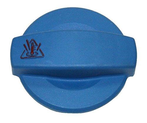 AERZETIX: Tapon para deposito de refrigerante para coche auto vehiculos C10086 SK2-C10086-C18