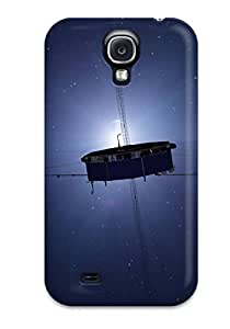 WLqziPN24887BAHcJ Space Awesome High Quality Galaxy S4 Case Skin