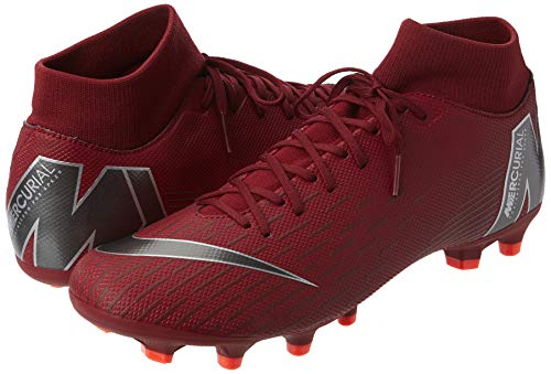 Amazon.com | Nike Mens Mercurial Superfly VI Academy FG/MG Soccer Cleats | Shoes