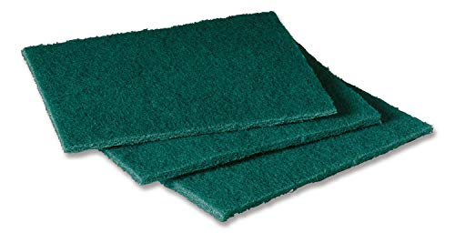 Scotch-Brite 105 General Purpose Scouring Pad, 6