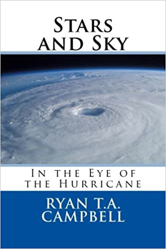 Book Stars and Sky: In the Eye of the Hurricane