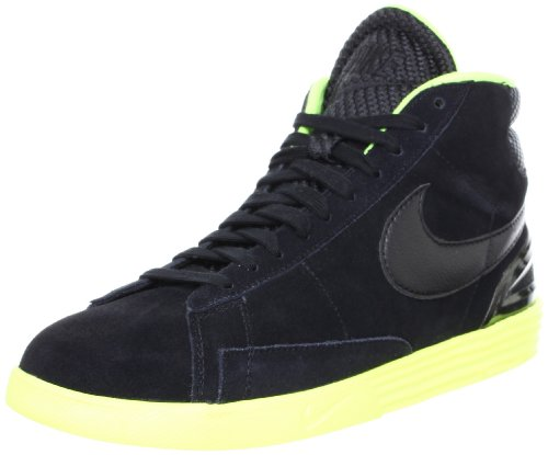Nike 807471 Sneakers Femme Argent