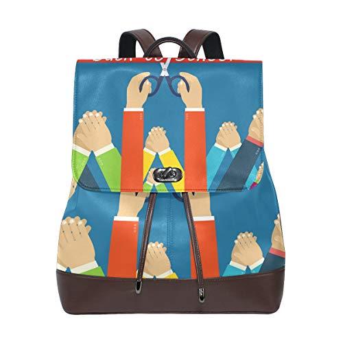 DragonSwordlinsu pour main Taille porté à Sac au unique dos femme multicolore OrqOSxY