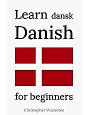 Learn Danish: for beginners