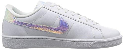 Scarpe Nike Classic Tennis black Da white Bambina Prm Multicolore Ginnastica Wmns white yrEI4qr