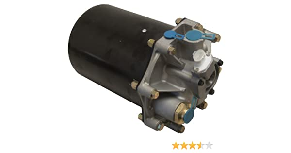Amazon.com: New AD9 AD-9 Air Dryer Bendix Replacement w/Mounting: Automotive