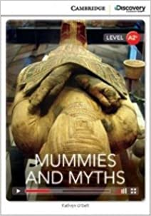 Book Mummies and Myths