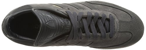 adidas Samba Classic OG, Scarpe da Fitness Uomo Diversi Colori (Neguti / Reflec / Negbas)