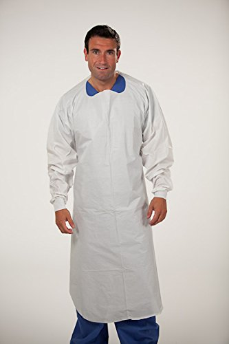 ICP Medical LLC Procedure Gown White Universal