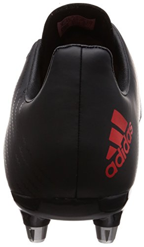 Chaussures De Rugby Adidas Malice Sg Noir