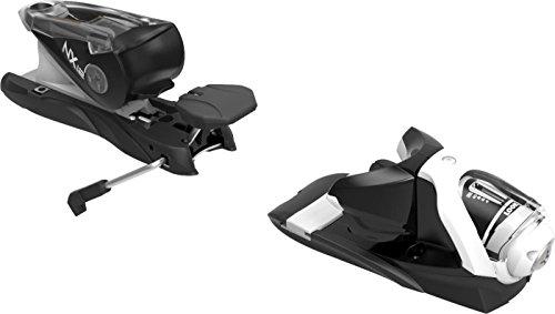 Rossignol Look NX 12 Dual WTR B100: Ski Bindings