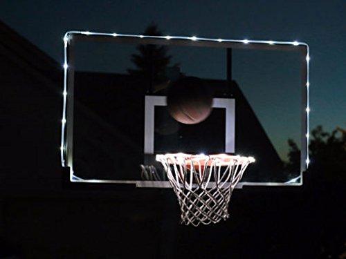 Basketball Backboard Led Lights