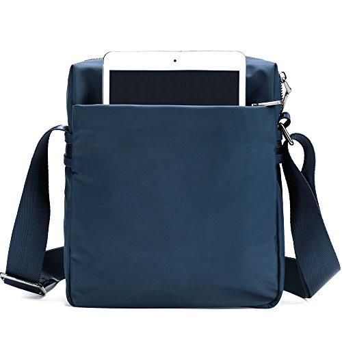 e0ef7fb10 ZZINNA Man Bag Messenger Bag Crossbody Bags Waterproof Shoulder Bag ...