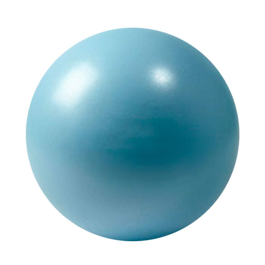 Gymnastikball Yoga Ball Anti-Rutsch-Anti-Burst Schwangerschaft Anfänger Pilates Balance Workout Fitness