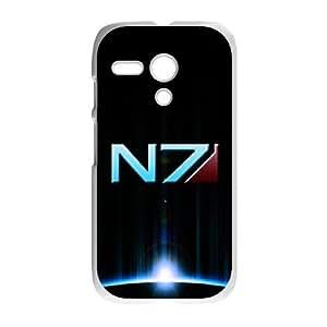 Motorola Moto G Phone Case Mass Effect NAZ5162