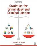 Statistics for Criminology and Criminal Justice 2nd Edition