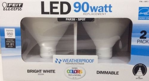 Costco Feit Flood Lights