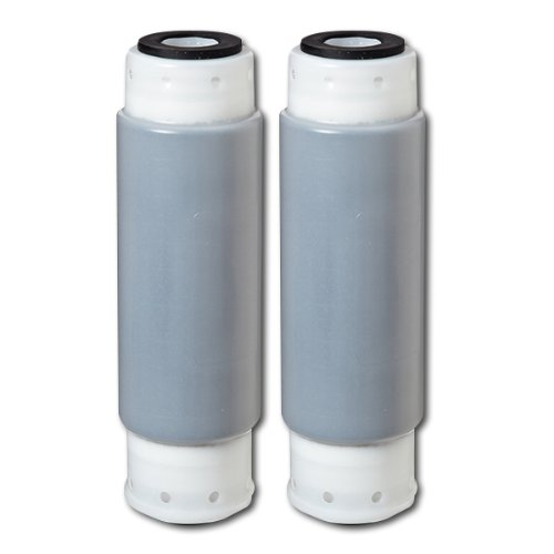 Aqua Pure Filter Water (Aqua Pure AP117 Replacement Cartridge for Drinking Water System Filters, 2-Pack)