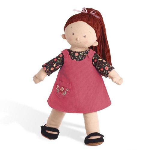 North American Bear Company Rosy Cheeks Big Sister - Doll American Bear North Toddler
