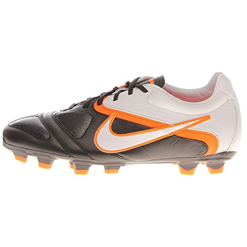 Libretto II Firm CTR Boots Nike Football Ground 360 Black EtBTqxqw
