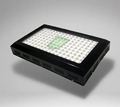 G8LED 450 Watt LED Grow Light with Optimal 8-Band plus Infrared (IR) and Ultraviolet (UV)