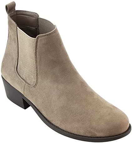 0aa54ffeae88 10 Best Suede Chelsea Boots For Women Reviews and Comparison on ...