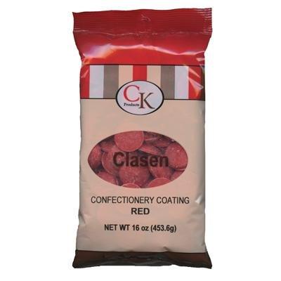 Clasens Coatings, Red