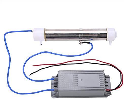 Cocoarm Generador de ozono 3000 MG/h para el hogar, generador de ...