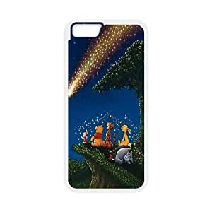 "Yo-Lin case IKAI0447601Winnie the pooh For Apple Iphone 6,4.7"" screen Cases"