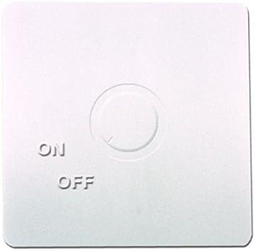 Trendi Artistic - Interruptor de Control de Velocidad para ...
